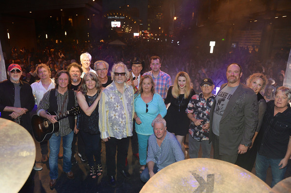 'Dylan, Cash, And The Nashville Cats: A New Music City' Album Release Concert, Presented by the Country Music Hall of Fame and Museum