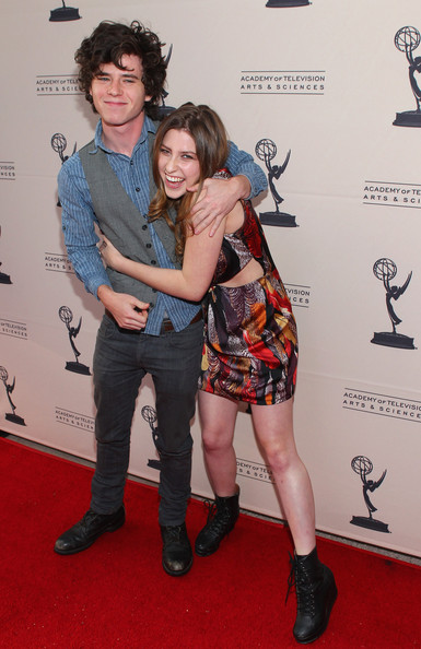 Charlie McDermott Photos Photos - The Academy Of ...