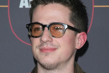 Charlie Puth Warner Music Group Pre-Grammy Party 2020 - Arrivals