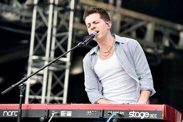 Charlie Puth Universal Pictures Presents The Road To F9 Concert And Trailer Drop