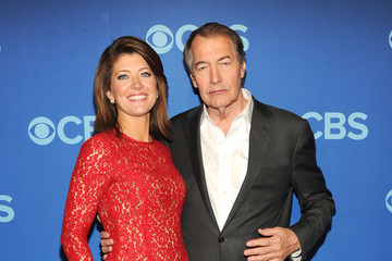 CBS 'This Morning' co-host on Charlie Rose: 'This has to end'
