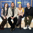 Charlie Shotwell The IMDb Studio At Acura Festival Village On Location At The 2020 Sundance Film Festival – Day 3