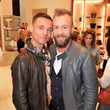 Charlie Smith Barneys New York Hosts A Cocktail Party In Support Of Raphael House