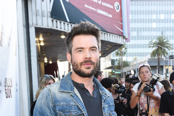 Charlie Weber 'Billy Boy' Los Angeles Premiere - Red Carpet