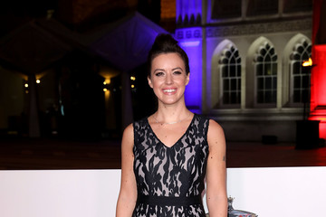 Charlie Webster The Sun Military Awards - Red Carpet Arrivals