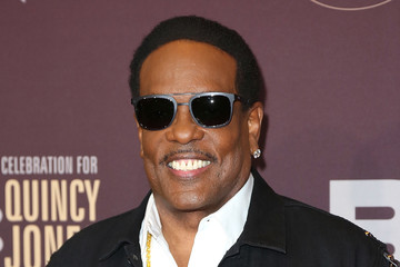 Charlie Wilson BET Networks Presents 'Q 85: A Musical Celebration For Quincy Jones'