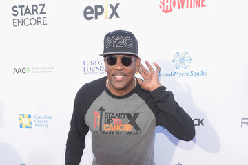 Charlie Wilson Stand Up To Cancer Marks 10 Years Of Impact In Cancer Research At Biennial Telecast - Arrivals