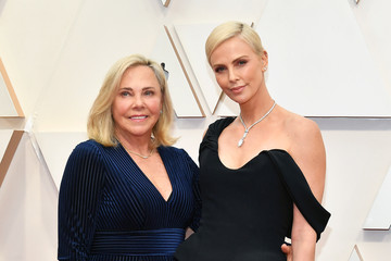 Charlize Theron Adam Driver 2020 Getty Entertainment - Social Ready Content