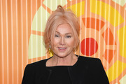 Deborra-Lee Furness attends The Charlize Theron Africa Outreach Project fundraising event at The Africa Center on November 12, 2019 in New York City.