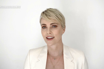 Charlize Theron Global Goal: Unite For Our Future - Summit & Concert