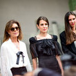 """Charlotte Casiraghi """"karl For Ever"""" At Le Grand Palais"""