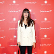 Charlotte Casiraghi Montblanc: (Red) Launch Dinner And Party