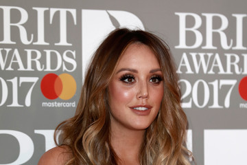 Charlotte Crosby The BRIT Awards 2017 - Red Carpet Arrivals