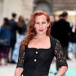 Charlotte Dellal The Royal Academy Of Arts Summer Exhibition - Preview Party Arrivals