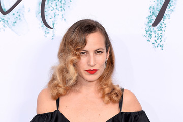 Charlotte Dellal The Serpentine Galleries Summer Party - Arrivals