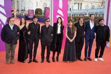 Charlotte Gainsbourg Closing Ceremony - The 47th Deauville American Film Festival