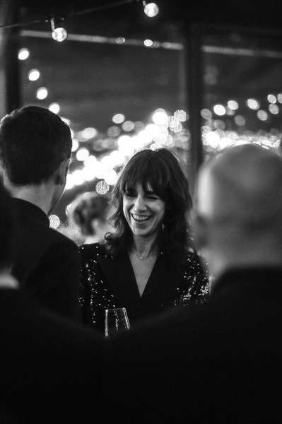 Kering And Cannes Film Festival Official Dinner - Portraits