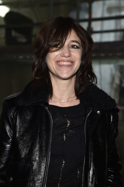 Charlotte Gainsbourg Photos Photos