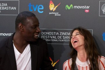 Charlotte Gainsbourg 62nd San Sebastian Film Festival: Red Carpet and Closing Ceremony