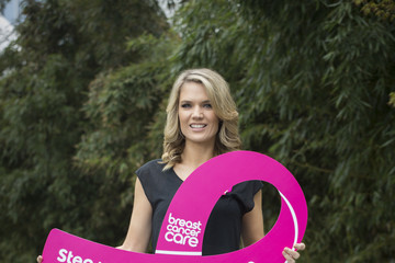 Charlotte Hawkins Jacquie Beltrao Praises Charlotte Hawkins For Supporting Her Through The Darkest Times Of Her Breast Cancer Treatment
