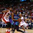 Kemba Walker and Shabazz Napier Photos