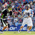 Kevin Drew David Earl Photos - David Earl #33 of the New York Lizards in action against Kevin Drew #19 of the Charlotte Hounds during their Major League Lacrosse game at Shuart Stadium on June 21, 2014  in Uniondale, New York. The Lizards defeated the Hounds 14-12. - Charlotte Hounds v New York Lizards