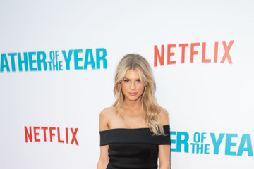 Charlotte McKinney Netflix's 'Father Of The Year' Special Screening - Red Carpet