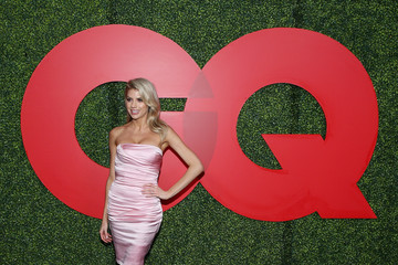 Charlotte McKinney 2018 GQ Men Of The Year Party - Arrivals