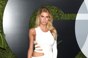 Charlotte McKinney GQ Men Of The Year Party - Arrivals