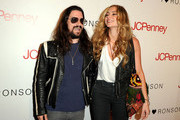 Drea de Matteo Shooter Jennings Photos Photo
