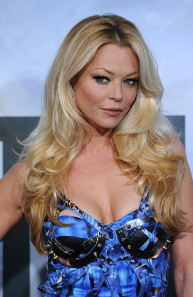 Charlotte Ross Photos Photos - Premiere Of Columbia