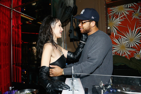 Chrome Hearts X Bella Hadid Collaboration Launch - Afterparty