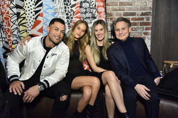 Chase Carter Jason Binn And DuJour Media Celebrate April Cover Star Giancarlo Stanton At TAO Downtown