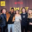 Chase Stokes Premiere Of Netflix's I AM NOT OKAY WITH THIS In Los Angeles, CA