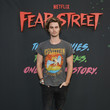 Chase Stokes FEAR STREET Part 3: 1666 - Los Angeles Premiere