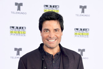 Chayanne 2017 Latin American Music Awards - Arrivals