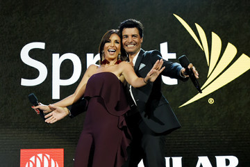 Chayanne One Voice: Somos Live! A Concert for Disaster Relief - Miami