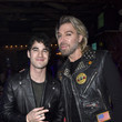 Chaz Dean Preview Of Rock of Ages Hollywood At The Bourbon Room