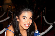 Chrissie Fit attends Chaz Dean Summer Party 2018 Benefiting Love is Louder on August 11, 2018 in Los Angeles, California.