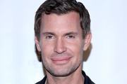 TV personality Jeff Lewis arrives to Chaz Dean WEN winter party benefiting Love is Louder on December 3, 2016 in Los Angeles, California.