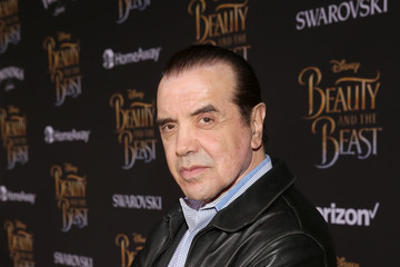 Chazz Palminteri The World Premiere Of Disney's Live-Action 'Beauty And The Beast'