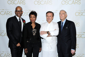 Chef Daniel Boulud 85th Academy Awards Official New York City Viewing Party - Arrivals