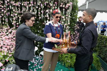 Chelsea Barnard The Film Independent Spirit Awards Celebrates With Its Official Champagne Partner Perrier-Jouet