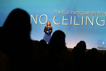 Chelsea Clinton Report on Status of Women and Girls Released