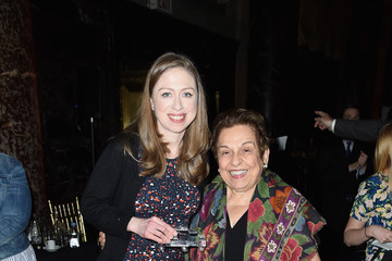 Chelsea Clinton City Harvest's 23rd Annual Evening of Practical Magic - Inside