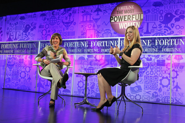 FORTUNE Most Powerful Women Summit: Day 3 []