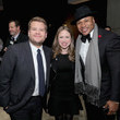 Chelsea Clinton Lincoln Center's American Songbook Gala - Inside