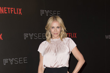 Chelsea Handler Netflix Comedy Panel for Your Consideration Event - Arrivals
