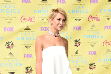 Chelsea Kane Teen Choice Awards 2015 - Arrivals