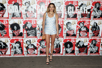 Chelsea Leyland Stoli® Vodka Hosts 'Loud And Clear' Global Advertising Campaign Launch Event With Ty Dolla $ign And DJ Megan Ryte